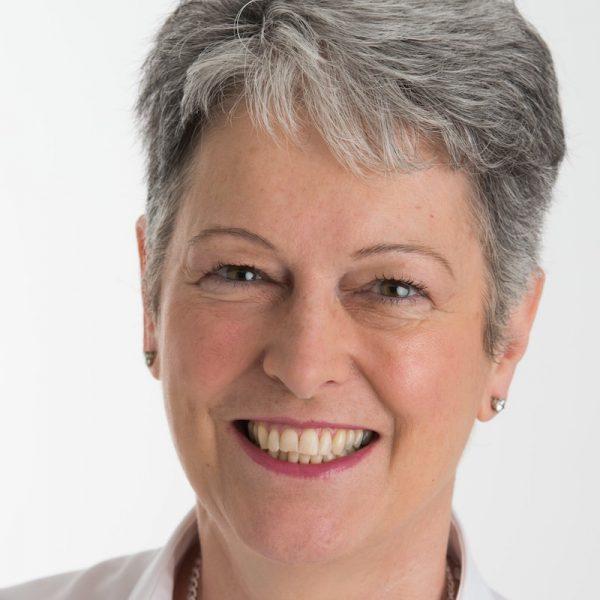 Joanne Warren